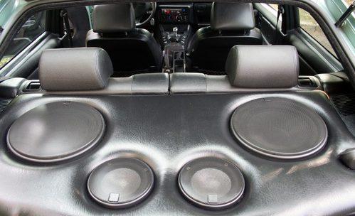 Conseils d'achat de haut-parleurs de voiture