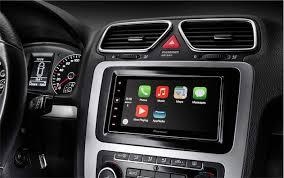 Les détails sur un android autoradio tactile
