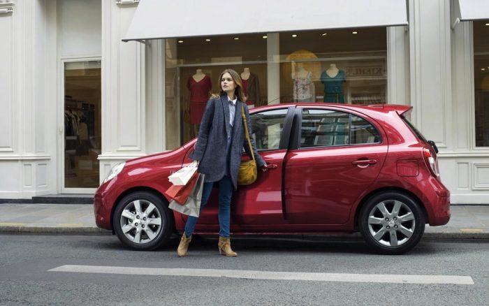 voitures recherchées femmes